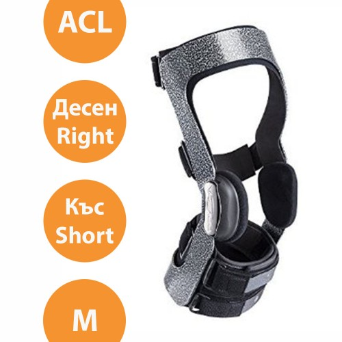 Armor, Десен ACL, Къс, размер M (47-53 cm)