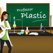 Продукти от пластмаса и влиянието им върху здравето